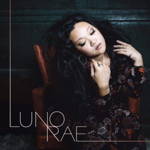 Luno Rae - Pop Singer in Nashville, Tennessee