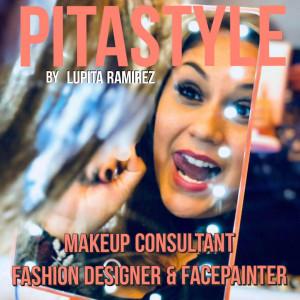 Lupita Ramirez - Makeup Artist / Halloween Party Entertainment in Lubbock, Texas