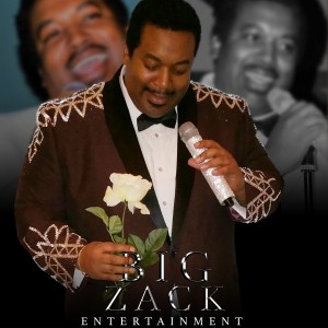 Luther Vandross Tribute Band w Big Zack - Tribute Band / Soul Singer in Atlanta, Georgia