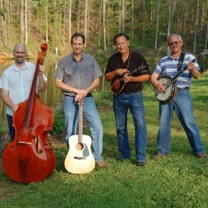 Luther's Mountain Bluegrass Band - Bluegrass Band / Acoustic Band in Rockmart, Georgia