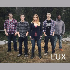 Lux - Christian Band in Harrisburg, Pennsylvania