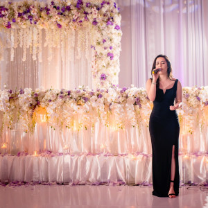 Lux Music Entertainment - Wedding Singer / Pop Singer in Vancouver, British Columbia