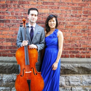 Luxe Duo - Classical Duo / Cellist in Ottawa, Ontario