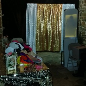 LUXE Event Photos - Photo Booths / Prom Entertainment in Cedar Hill, Texas