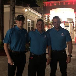 Luxury Valet Parking - Valet Services in Palm Beach, Florida