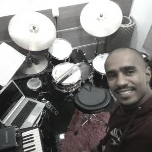 Luzenir Butignol - Drummer in Tucson, Arizona