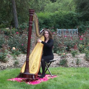 Lydia Haywood, Harpist - Harpist in Columbus, Ohio