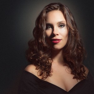 Lydia McClain, Soprano - Opera Singer in Simsbury, Connecticut