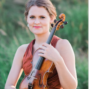 Lydia Sewell - Violinist in Madison, Wisconsin