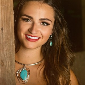 Lydia Waldrop - Country Singer in Collierville, Tennessee