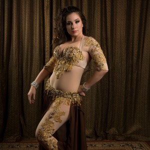 Lyla Bellydance - Belly Dancer in Toronto, Ontario