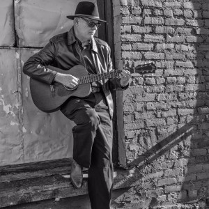 "Lyle Morse, aka ""Lonesome Lyle"" - Guitarist / Wedding Entertainment in Spokane, Washington"