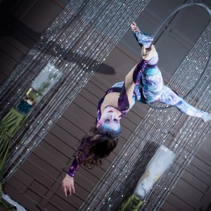 Lyndsey Erin - Aerialist in Vancouver, British Columbia