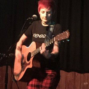 Lyndzie Taylor - Singing Guitarist / Acoustic Band in North Hollywood, California