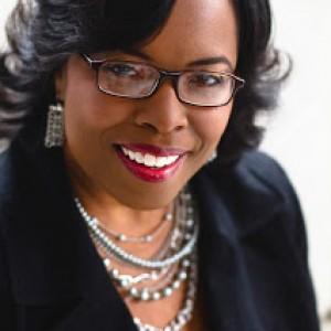 Lynn Pinder - Christian Speaker in Baltimore, Maryland