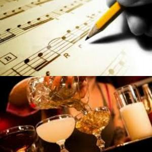 Lyrical Bartender - Singer/Songwriter in New York City, New York