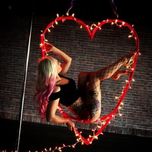 Lyrical Lyra - Aerialist / Circus Entertainment in Batavia, Illinois