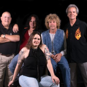 Lyrics Band - Classic Rock Band in Greenville, South Carolina