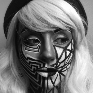 Lyrissa Ida - Face Painter in Seattle, Washington
