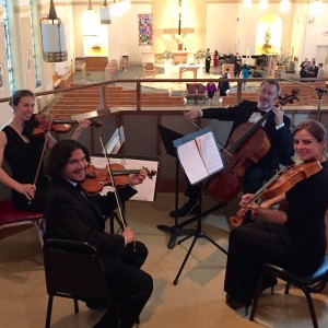Lyrolima String Quartet - String Quartet in Tampa, Florida