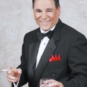Michael Matone - Frank Sinatra Impersonator / 1940s Era Entertainment in West Palm Beach, Florida