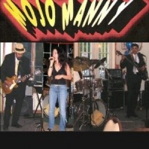 MojoManny - One Man Band in Cammal, Pennsylvania