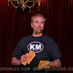 Mark Comley Magic Show - Magician / Balloon Twister in Georgetown, Kentucky