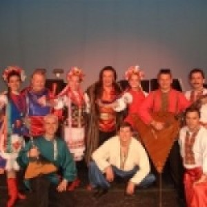 Russian Songs, Instruments, Dance - Russian Entertainment in San Francisco, California