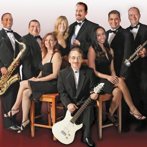 The Horizons Band - Party Band / Latin Band in Hollywood, Florida