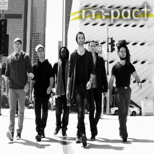 m-pact - A Cappella Group in Los Angeles, California