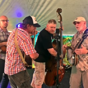 M23 Strings - Bluegrass Band in Traverse City, Michigan