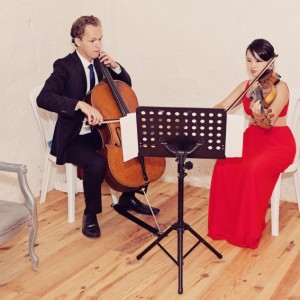 M & A Duo - Classical Duo in Portland, Oregon