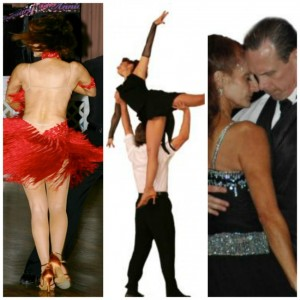 Salsa, Tango & Ballroom - Elegance of Dance - Salsa Dancer / 1950s Era Entertainment in New York City, New York