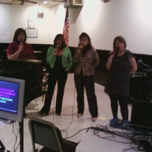 M & M Productions - Karaoke DJ in Fall River, Massachusetts