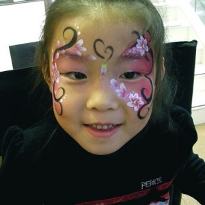M n M Face Paint - Face Painter in Delray Beach, Florida