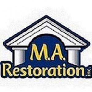 M.A. Restoration  Inc.