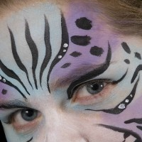 Face Fantastic - Face Painter / Airbrush Artist in Orlando, Florida