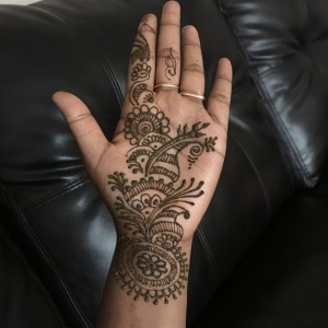 Mac Mehandi/ Henna - Henna Tattoo Artist in Dublin, Ohio
