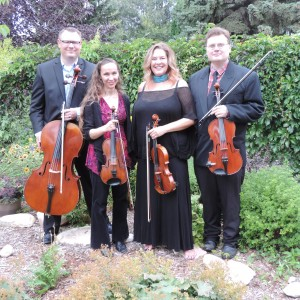 Mac Talla Quartet - String Quartet / Wedding Entertainment in Saskatoon, Saskatchewan