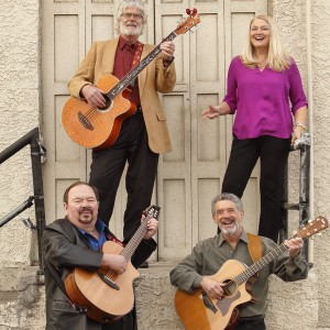 MacDougal Street West - Peter, Paul and Mary Tribute Band in Prescott, Arizona