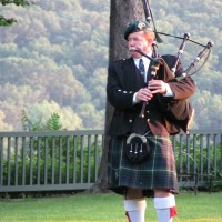 Macgregor's Piper - Bagpiper in Willington, Connecticut