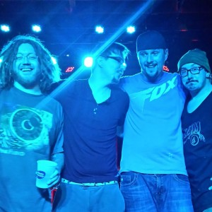 Machinatia - Rock Band in Billings, Montana