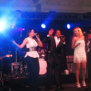 Mack and Soul - Cover Band in New York City, New York