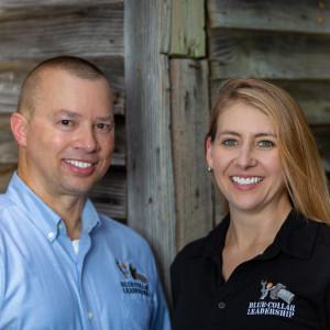 Mack & Ria Story - Leadership/Success Speaker in Atlanta, Georgia