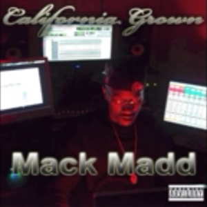 MackMadd - Composer in Palmdale, California