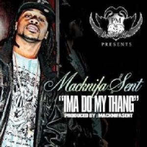 Macknifa$ent - Hip Hop Artist in Fort Lauderdale, Florida