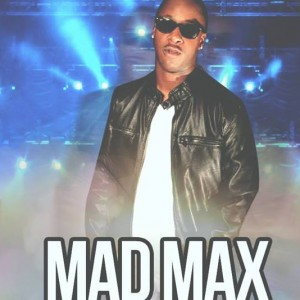 Mad2damax - Hip Hop Artist in El Paso, Texas