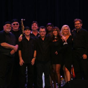 Mad Dogs - The Joe Cocker Experience - Oldies Tribute Show in Tampa, Florida