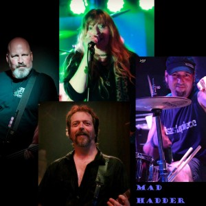 Mad Hadder Band - Cover Band in Orlando, Florida