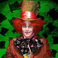 Mad Hatter - Johnny Depp Impersonator in Colorado Springs, Colorado